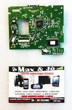 SCHEDA DI RICAMBIO LETTORE LITEON DG-16D4S E DG-16D5S PER XBOX 360 SLIM ++++++++
