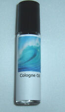 Cologne Oil for Men - Many fragrances to choose from