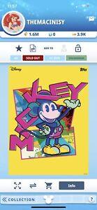 Topps-Disney-Collect-Digital-Anime-Pop-Uncommon-Set-Mickey-Mouse-Award-digital