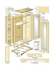 Bricolaje de carpintería 8.8Gb+ Pdf de planes guías carpintería Artesanía + Libros De Electrónica