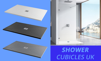 10% off Shower Cubicles!