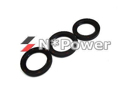 98 OES Japan Valve Cover Gasket Set 2.2L//2.5L for Subaru Saab SOHC EJ22E//EJ25