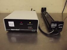 Eppendorf Tc 45 Heat Controller Withch 30 Column Heater Powers Up Amp Works M1222y