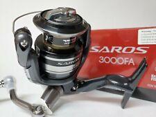 Smooth Drag Carbontex Drag Washers #SDS78 SHIMANO REEL PART Saros 4000FA 3