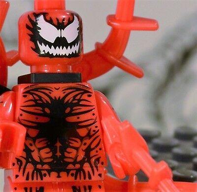 SV7 Marvel Super heroes VENOM figure US Seller Free Flat Ship spider-man