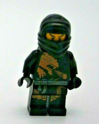 LEGO Ninjago Mini Figur gut erhalten good * Minifigs Ninjagago Cole njo015