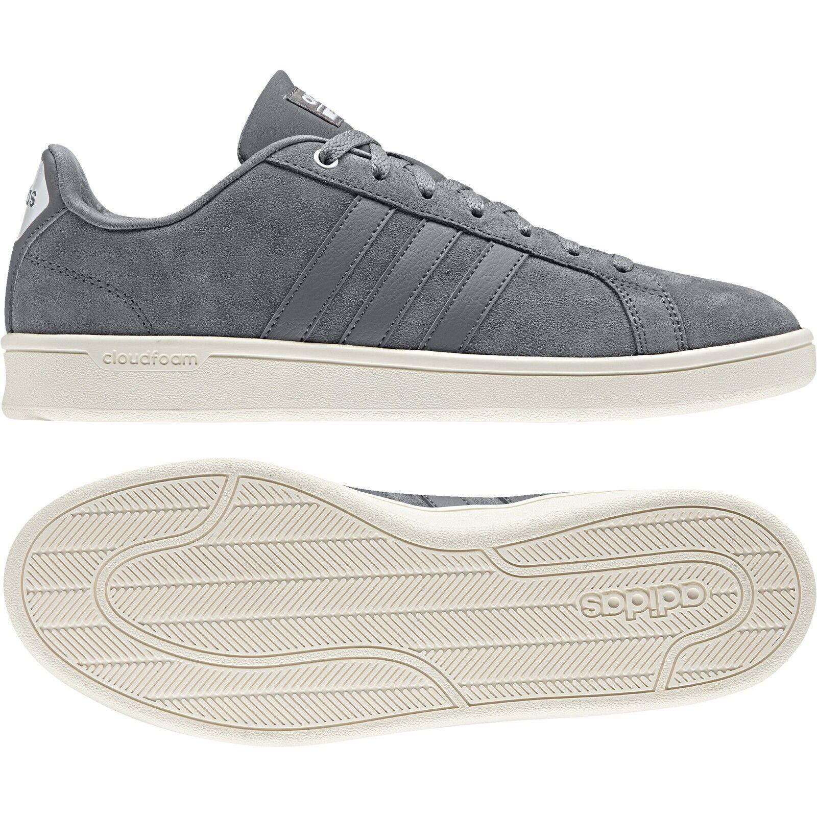 ADIDAS CLOUDFOAM ADVANTAGE grey/white  AW3921  NEO Sneaker Sportschuhe