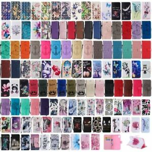 For-Samsung-Note-8-Note-9-S8-S8-S9-S9-wallet-Flip-folio-card-holder-phone-case