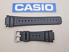 Genuine Casio G-Shock DW5000 DW5000SL DW5400C DW5600 G5600 watch band resin