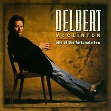 One of the Fortunate Few by Delbert McClinton (CD, Oct-1997, Rising Tide Entertainment)