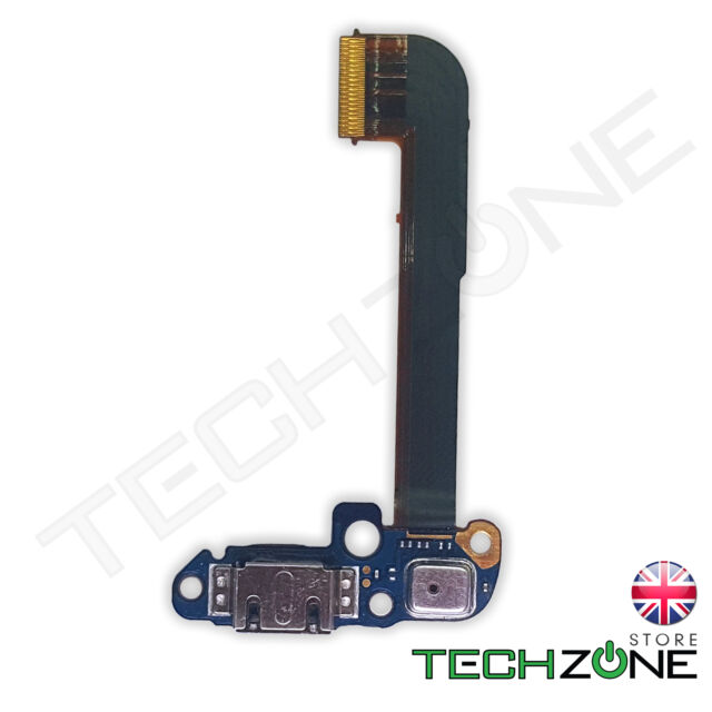 HTC ONE M7 801e 801s 801n Micro USB Charging Port Flex Mic Microphone Flex Cable