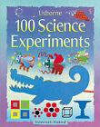 Book of Science Experiments by Georgina Andrews (Hardback, 2005)
