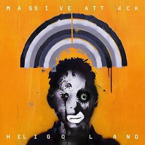 Massive-Attack-Heligoland-2-Lp-US-IMPORT-VINYL-LP-NEW