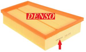 DENSO Engine Air Filter 143-3591 for 2007-2012 Sentra 2.0L