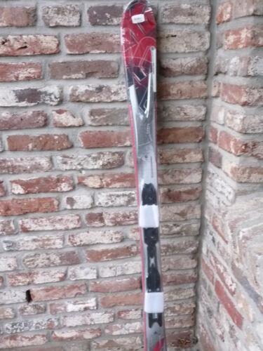 Skisport & Snowboarding neu K2 Skiset AMP Force M3 Catch Free Rocker,153cm mit Marker-Bindung Alpin