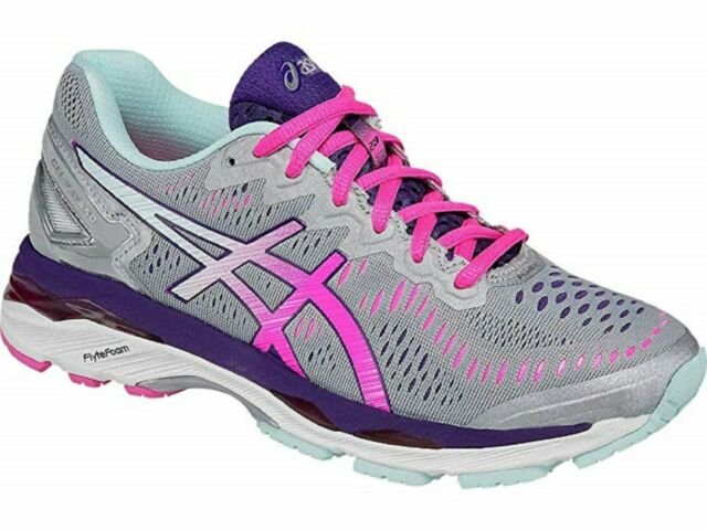 ASICS GEL Kayano 23 Running Narrow Women's Shoes Size 6.5