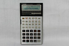 Casio FX-4000P Scientific Calculator NOS Vintage 80s