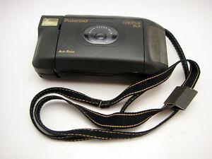 Vintage-Polaroid-Captiva-SLR-Auto-Focus-Instant-Film-Camera