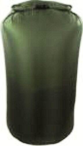 HIGHLANDER db113 léger imperméable Roll Top Sac Sec Pochette Sac Vert 80L