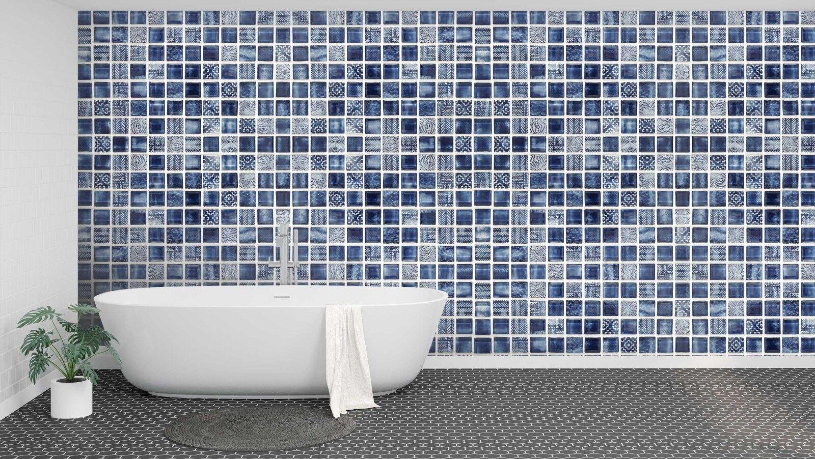 3D Weiß Line Slate 81 Texture Tiles Marble Wall Paper Decal Wallpaper Mural AJ