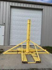 Honeywell Miller Sky Orb Overhead Rotational Boom Anchor Fall Protection