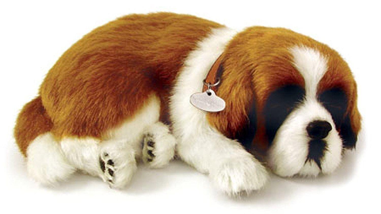 Perfect Petzzz-l' originale di respirazione espansivi Sospensioni Pet-St. Bernard