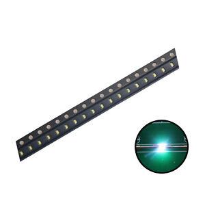 100pcs-0402-1005-SMD-LED-Diode-Lights-Bulb-White-Ultra-Bright-Chips