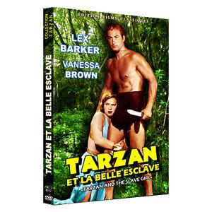 TARZAN-et-la-Belle-Esclave-Lex-Barker