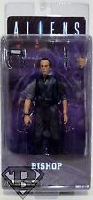 "BISHOP Aliens 1986 Movie 7"" inch Action Figure Series 3 Neca 2014"