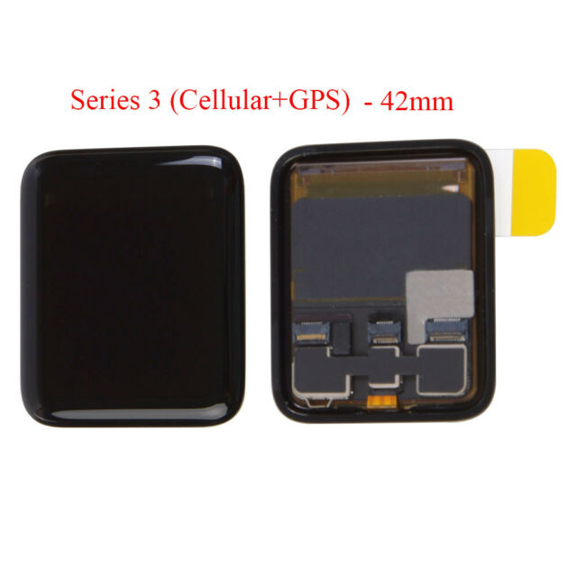 Repair Parts For Apple Watch Iwatch 42mm Lcd Display Screen Assembly Original For Sale Online Ebay