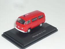 New 1:87 Volkswagen T2 Transporter VW Combi Kombi Van Bus HO Caravelle LKW