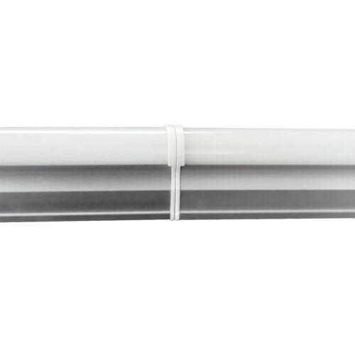 5W T5 Frosted LED Linear Linkable Light Bar 4000K /& 5000K 12W 9W 15W Office