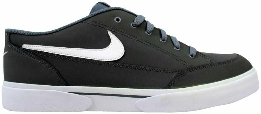 Nike GTS '16 Nubuck Cool Grey White-Light Brown 844809-012 Men's Size 11.5
