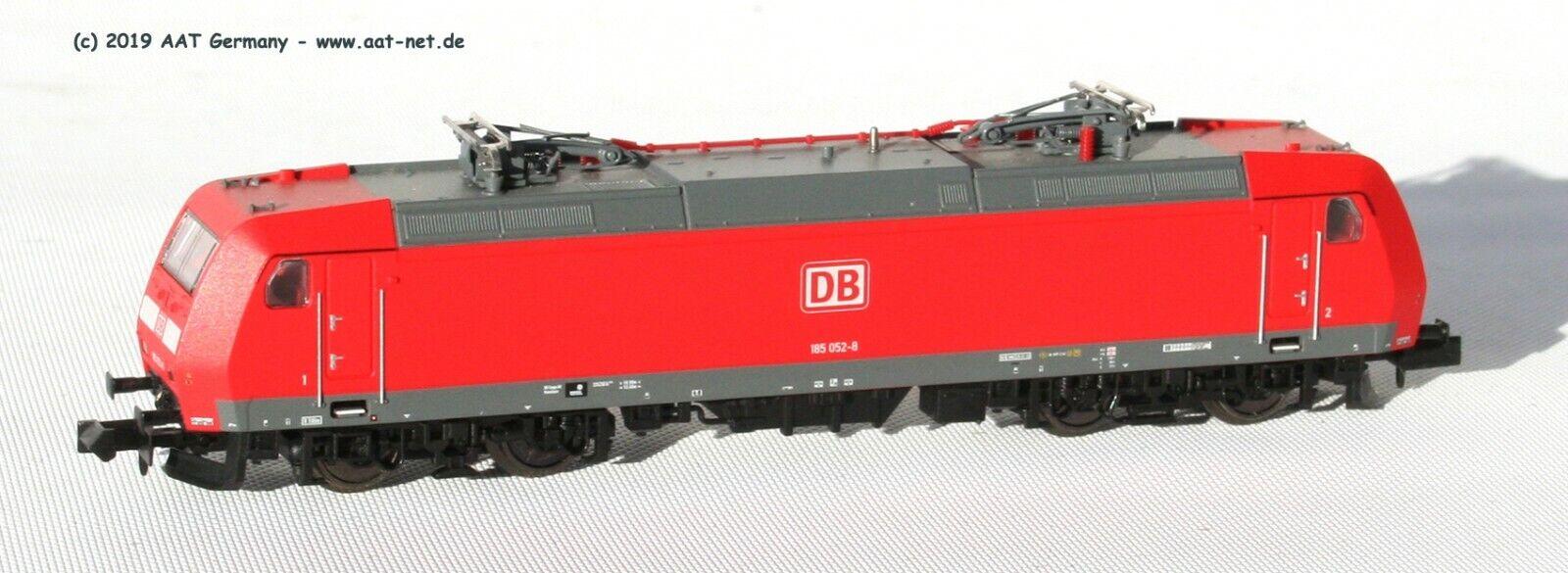 Minitrix N 12565 - E-Lok BR 185 052-8 DB AG, Ep. V, sgw NEU & OVP