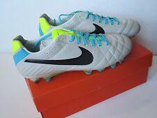 Men's Nike Tiempo Legend IV SG - Pro Soccer Cleats SZ 7 football light bone