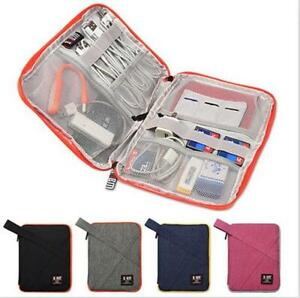 XMAS-Travel-Digital-Storage-Bag-with-Handle-Headphone-Data-Cable-Organizer-SML