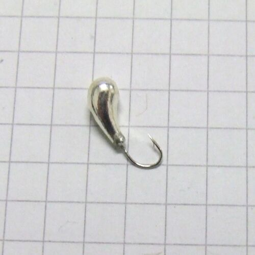 Eisangeln Mormyschka aus Wolfram 1535//40//50 0,9//1,1//2,0g Eisfischen Мормышка Jig