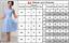 Damen-Spitze-Abendkleid-Hochzeit-Brautjungfer-Cocktailkleid-Party-Kleid-38-40-42 miniatura 6