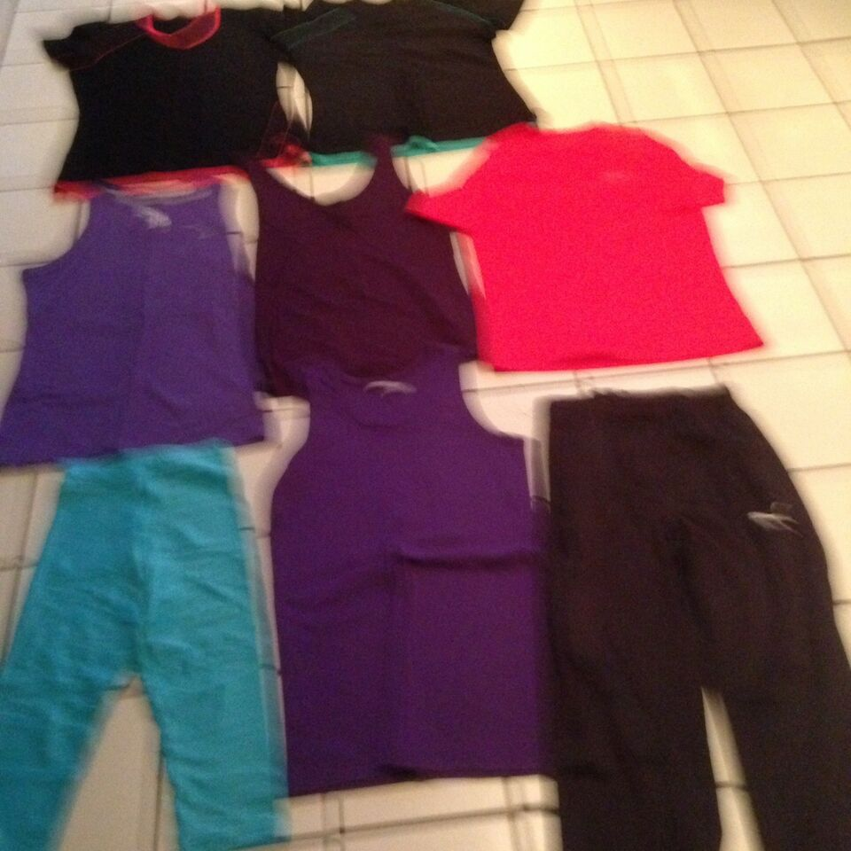 Fitnesstøj, Undertøj, Triumph
