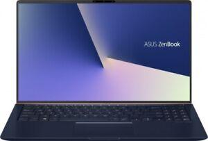 "ASUS ZenBook UX533FD-A9082T / 15,6"" FHD / i7-8565U / 8GB / 256GB SSD / GTX1050 M"