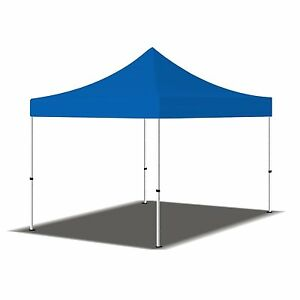 10 X10 Outdoor Pop Up Canopy Commercial Trade Show Tent