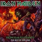 From Fear To Eternity Best Of 1990-20 0602527727363 CD