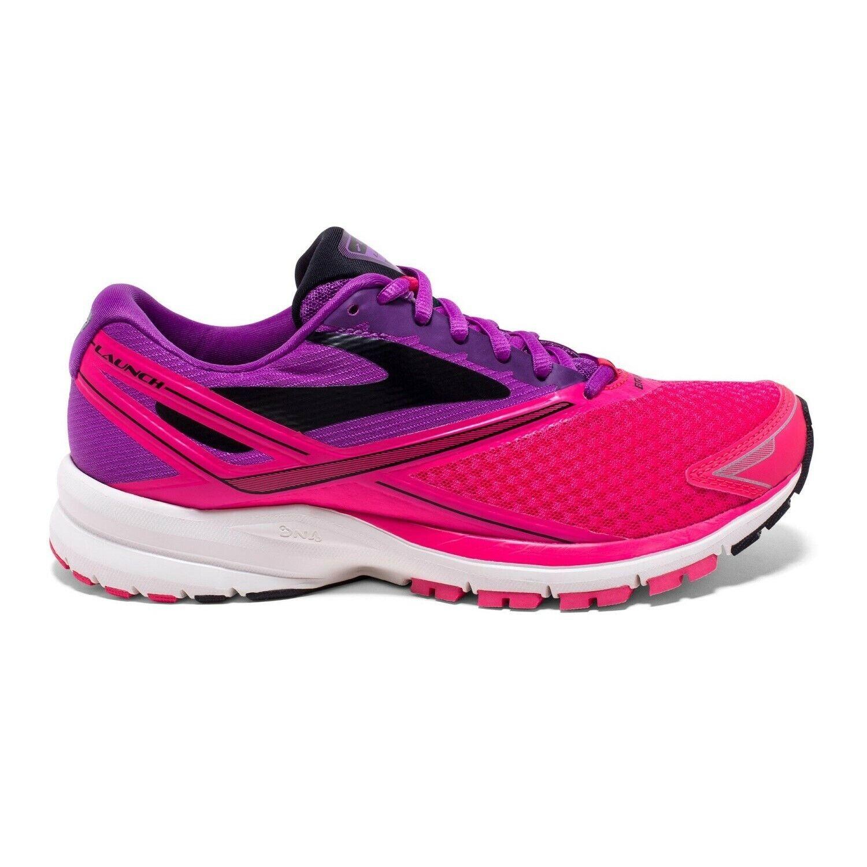 SUPER BARGAIN   Brooks Launch 4 Womens Running shoes (B) (541)