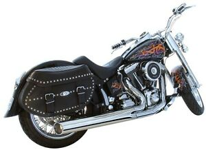 Harley-Davidson-Softail-Heritage-2-into-1-Exhaust