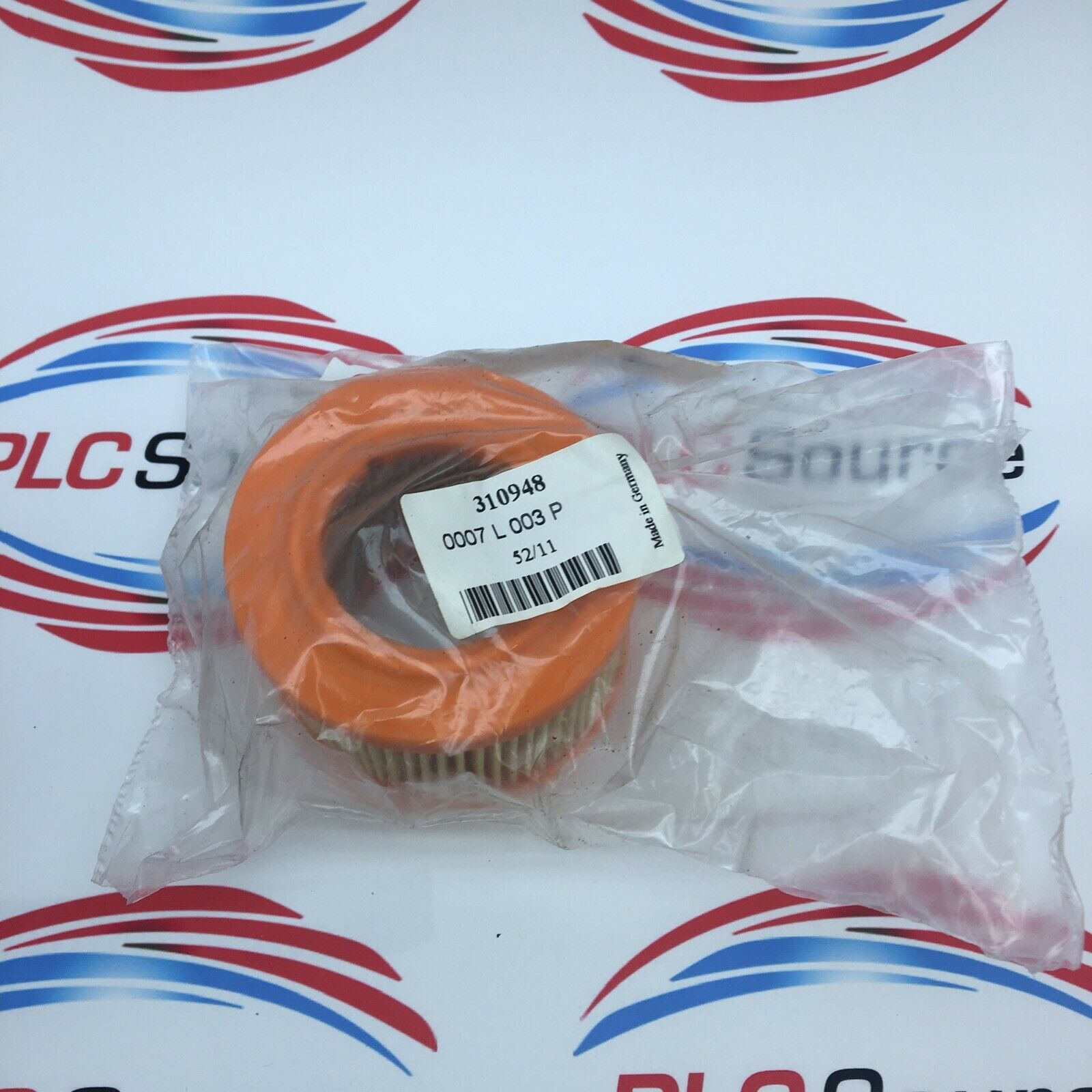 0007L010P HYDAC Filter Element Replacement