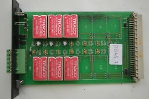 TRACO-TED-2411-DC-DC-Converter-Platine-Board-AB457