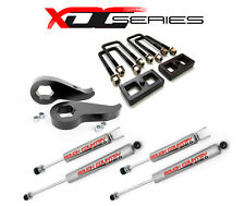 "3"" Suspension Lift kit for 1999-2006 GM 1500 Silverado / Sierra 6 Lug 4x4"
