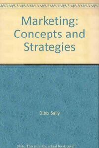 Marketing-Concepts-and-Strategies-by-Ferrell-O-C-Book-The-Cheap-Fast-Free