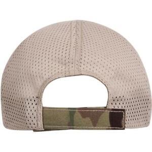 Tactical Multicam Camo Hat Baseball Cap Ballcap Mesh Back Rothco 99554 402555d7bf1b