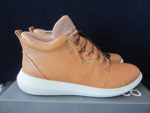 Ovp Sneakers Braun Ecco Neu Und Damen 4041 Scinapse Gr Hohe wPiZTOkXu